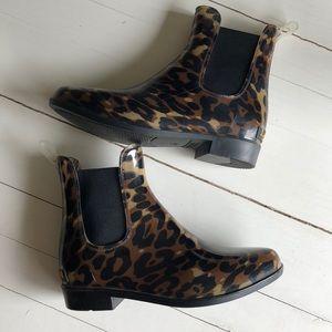 Ralph Lauren rain boots